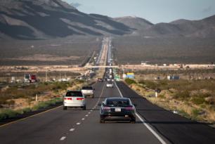 Consejos útiles para salir de viaje en carretera